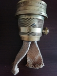 Керосиновая лампа Alladin 23, фото №10