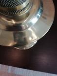 Керосиновая лампа Alladin 23, фото №12