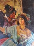 Картина. Копия., фото №5