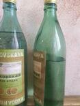Московская водка 0.5Л 2 бутылки, фото №4