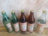 Русская Водка 0.5Л 5 бутылок СССР, фото №10