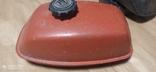 Бензобак + сиденье, фото №4
