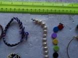 Бижутерия браслеты, фото №5