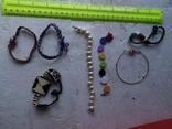 Бижутерия браслеты, фото №12