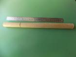 СССР.  Термометр на 200 град. С  1964 год в футляре., фото №6