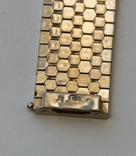Браслет позолота 18к 0.750 Италия, фото №4