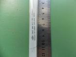 СССР.  Термометр на 350 градусов Цельсия.  1956 год., фото №7