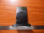 Сувенир из оргстекла Зимний пейзаж СССР, фото №4