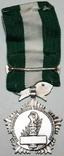"""Почётная медаль чести """"Департаментов и Коммун Франции"""" VI степени (Франция), фото №5"""