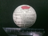 Наст Спорт Медаль СССР, фото №2