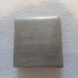 Пудреница серебро, фото №4