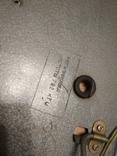 Прибор проверки хода часов ППЧ-7М, фото №10