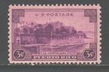 США. 1937. Пуэрто-Рико **., фото №2