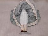 Кукла фарфоровая (лот 1), фото №11