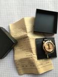 Часы Заря 2009В новые Ау с коробком и паспортом номерные, фото №2
