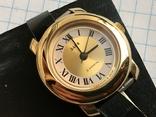Часы Заря 2009В новые Ау с коробком и паспортом номерные, фото №4