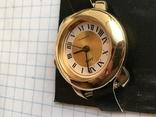 Часы Заря 2009В новые Ау с коробком и паспортом номерные, фото №7
