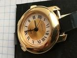 Часы Заря 2009В новые Ау с коробком и паспортом номерные, фото №8
