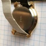 Часы Заря 2009В новые Ау с коробком и паспортом номерные, фото №12