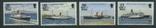 О-в Мэн 1993 корабли (большие номиналы), фото №2