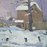 Зимний дом, фото №2