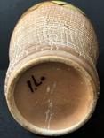 Ваза Керамика Авторская, фото №6