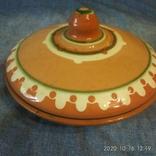 Фаянсовая посуда, фото №2