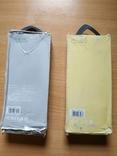 Наушники (корпус алюминий), фото №3