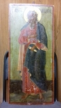 Икона Апостол Андрей 68-31 см., фото №2