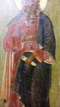 Икона Апостол Андрей 68-31 см., фото №3
