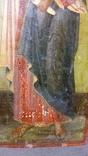 Икона Апостол Андрей 68-31 см., фото №4