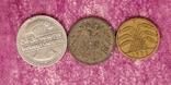 Лот монет Веймарской республики, фото №2