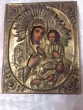 Две иконы, фото №3