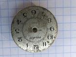 Механизм часов лот нл 16.10.10, фото №3