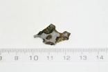 Залізо-кам'яний метеорит Springwater 1,36 г, з сертифікатом автентичності, фото №4