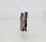 Залізо-кам'яний метеорит Springwater 1,36 г, з сертифікатом автентичності, фото №7
