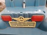 Педальная машина, фото №3