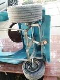 Педальная машина, фото №8