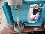 Педальная машина, фото №9