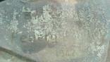 Канистра 20 л. Вермахт 1942, фото №8