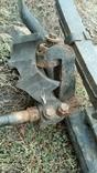 М72 - рама коляски, фото №6