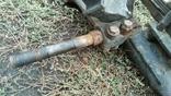 М72 - рама коляски, фото №7