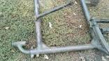 М72 - рама коляски, фото №9