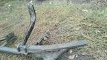 М72 - рама коляски, фото №10