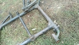 М72 - рама коляски, фото №11