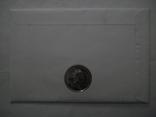 1 Доллар 2002 50 лет правлению Королевы Елизаветы II (Серебро 0.925, 25.18г), Канада, фото №10
