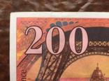 200 франков, фото №8