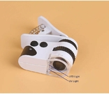 Микроскоп Mpk10-Cl60x с клипсой зажимом и usb зарядкой для смартфона, фото №7