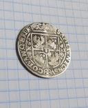 Орт Сигизмунда ІІІ 1621 г., фото №5