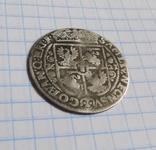 Орт Сигизмунда ІІІ 1621 г., фото №6
